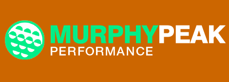Murphy Peak Performance logo