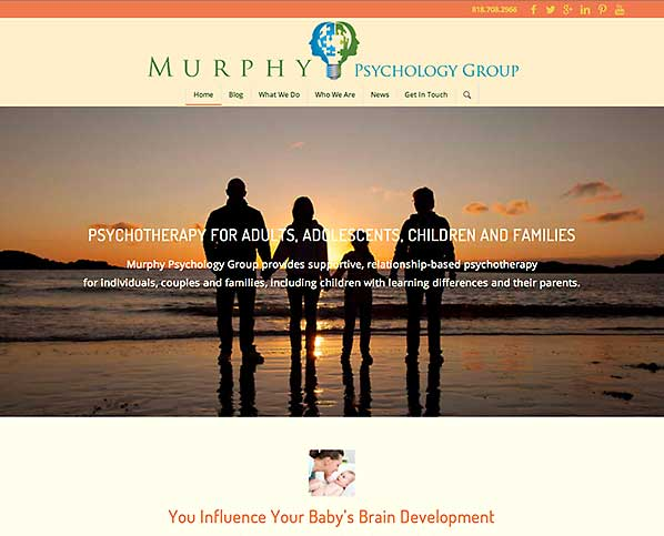 Murphy Psychology Group