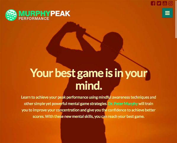 Murphy Peak Performance